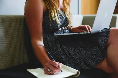 writing to improve your life