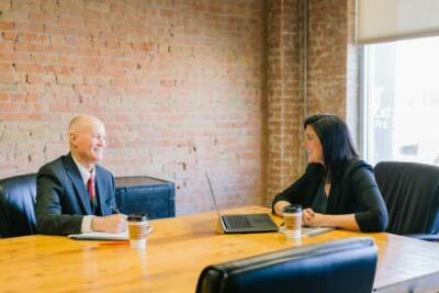 Tips For Successful Content Writer Client Meetings