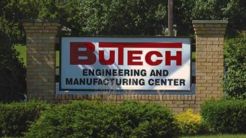 Butech Bliss Sign |coil slitting lines and cut-to-length line supplier