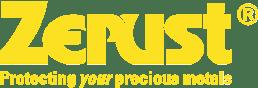 zerust logo