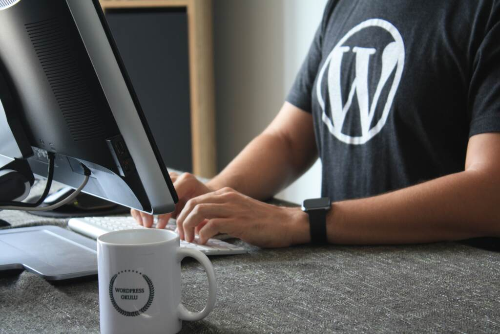 how to write a rough draft in WordPress