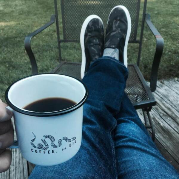 become a better writer with a morning routine