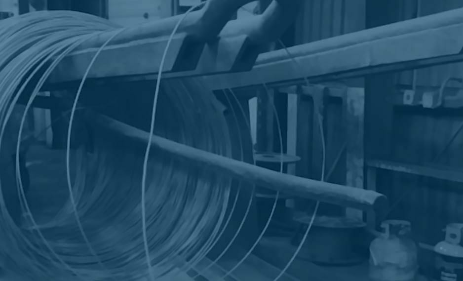 steel wire manufacturer near me facility