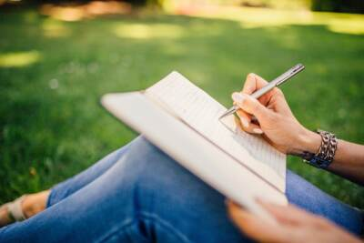 what is freewriting