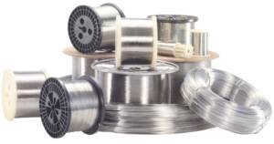 stainless steel wire manufacturers part samples