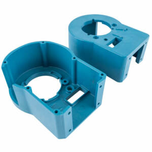 outsource plastic machining