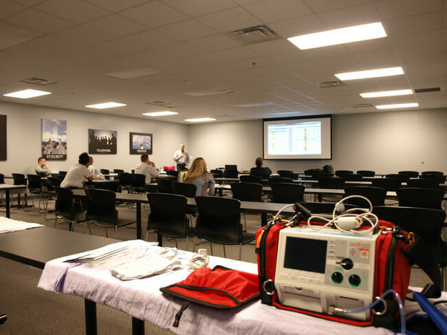 Choose Premier Health & Safety Academy for EMT B Classes and Power Your Career Forward