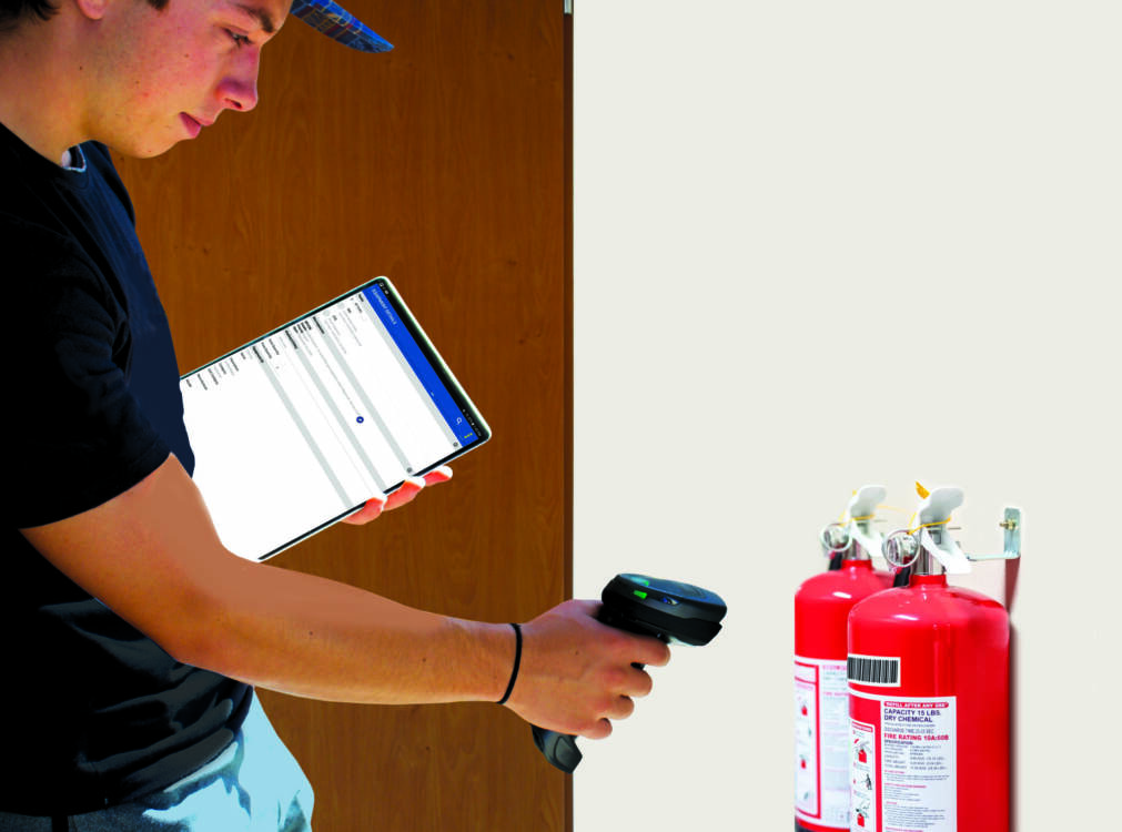 automated inspection software