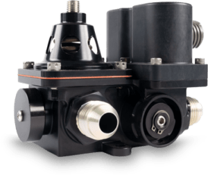 hydraulic valves and gauges