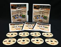 CDL bus training materials
