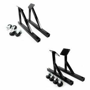 G Force Performance Products Engine Stands