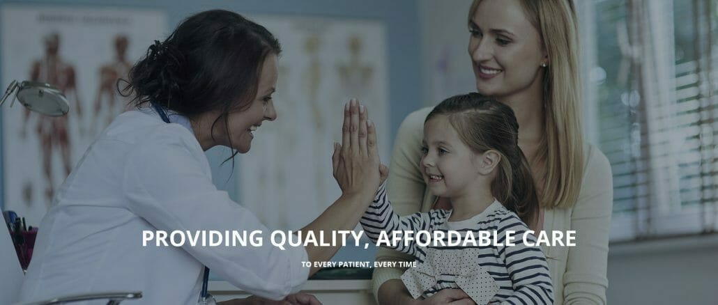 affordable clinic near me