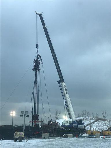 general crane rental