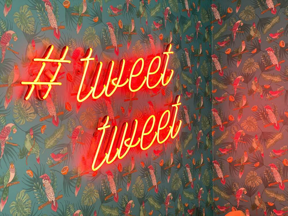 Can a Tweetstorm Increase Your Audience Engagement on Twitter