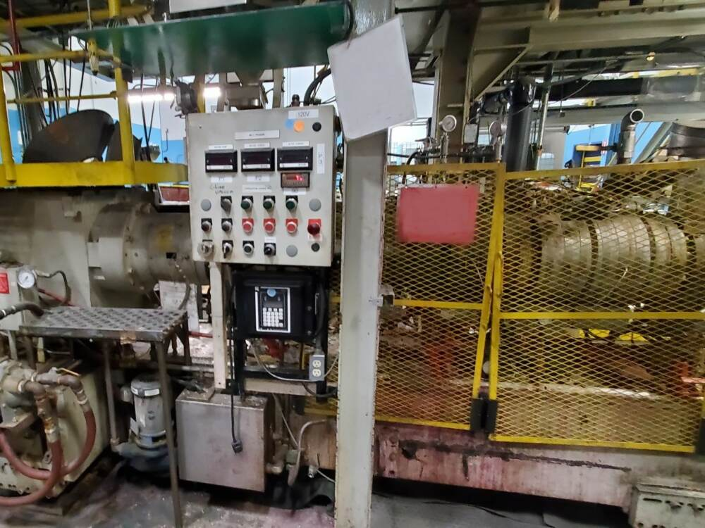 used extruder for sale