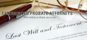 find probate lawyers