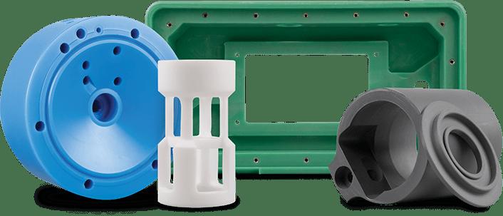 jaco products plastic machining