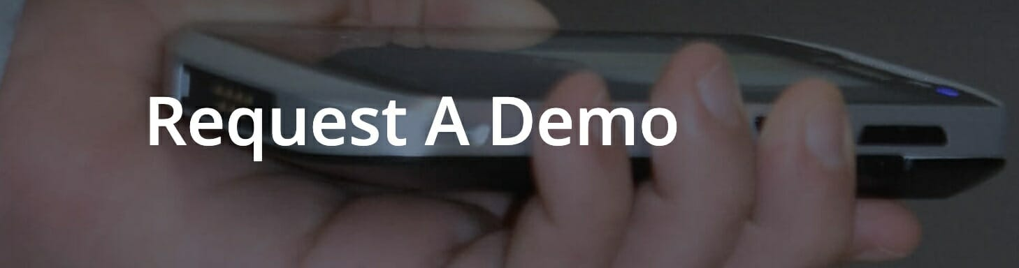 Request a demo with Inspect N Tracks fire extinguisher inspection software