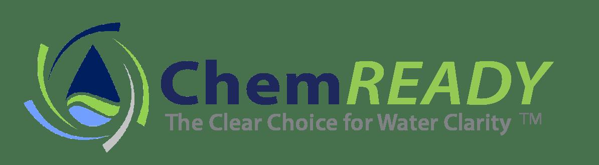 ChemREADY   The Clear Choice for Water Clarity