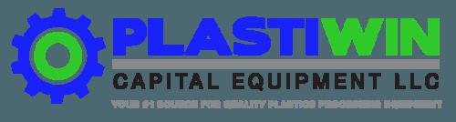 Plastiwin capital equipment logo | Extrusion line machinery