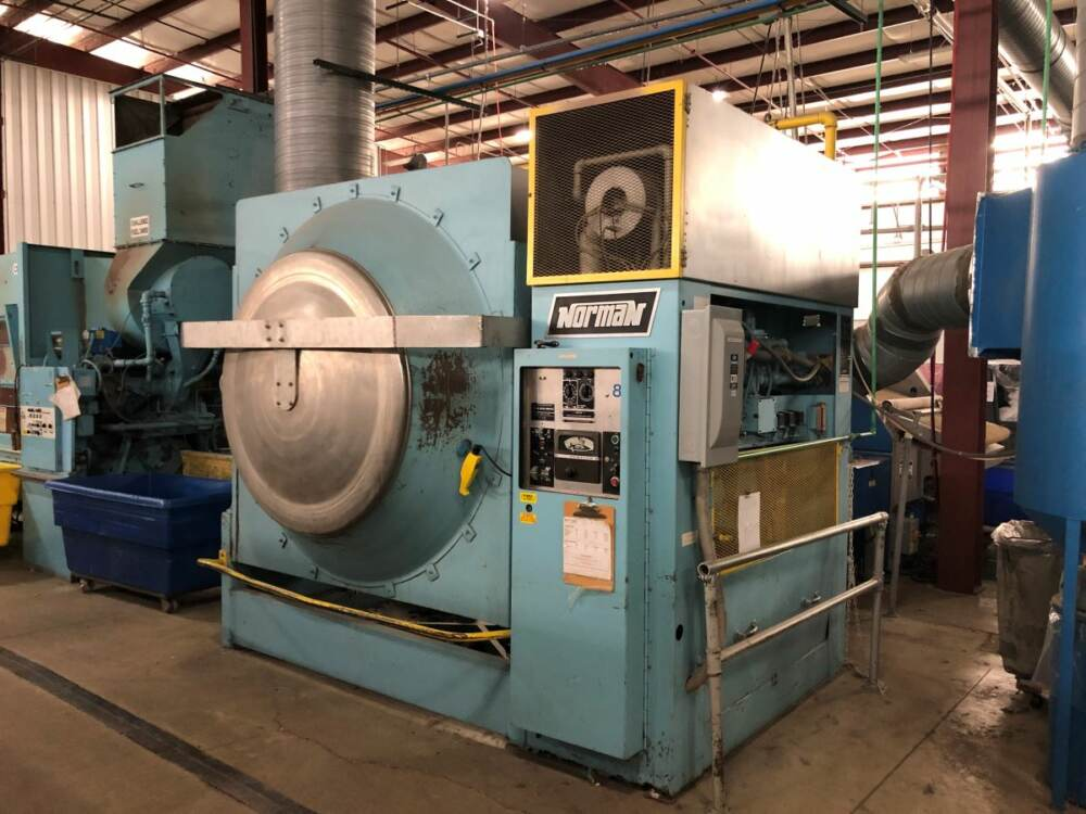Used industrial dryers for sale