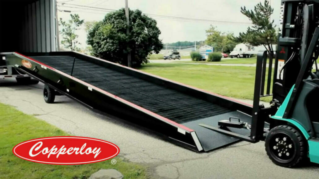 find yard ramps in ohio